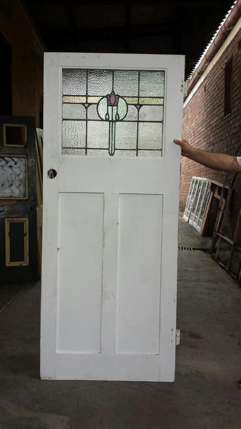 leadlight doors federation leadlight front door