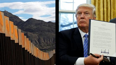 donald trump real biography donald trump s wall is a pro life issue too america