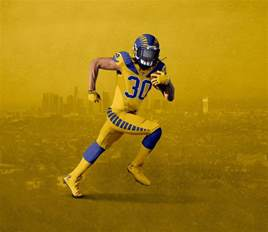 los angeles rams colors los angeles rams akeem ayers jerseys nike jerseys