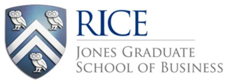 Rice Rankings Mba business school rankings from the financial times ft
