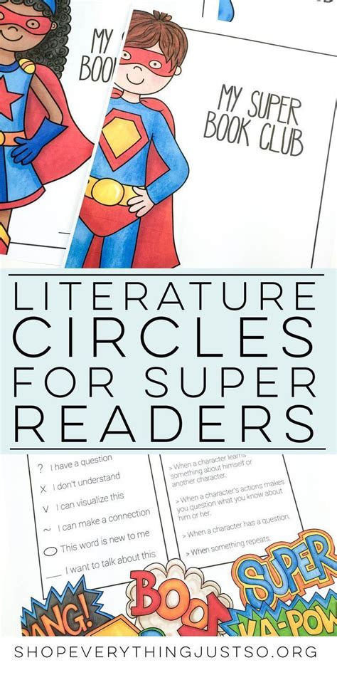 theme literature circle best 25 super reader ideas on pinterest superhero