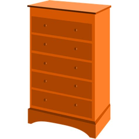 Free Chest Of Drawers by Chest Of Drawers Clipart Cliparts Of Chest Of Drawers