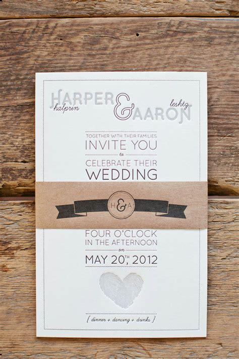 Who Prints Wedding Invitations