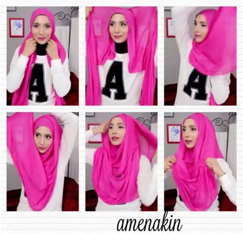 tutorial pashmina cover chest 136 best hijab shawl styles remember to cover the chest