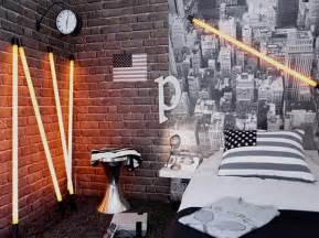 Deco Urbaine Chambre Ado #1: deco-chambre-new-york-ado-interssante-e1410449604328.png