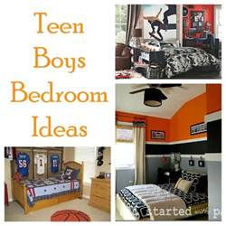 Teen boy bedroom ideas second chance to dream