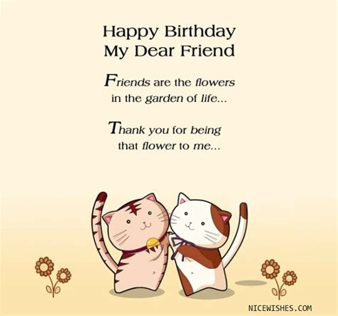 happy my friend images birthday wishes for friends pictures and e cards page