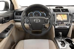 2013 Camry Interior by 2013 Toyota Camry Xle Interior Upgrades Hairstyles
