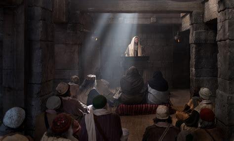 imagenes de jesus leyendo las escrituras el esp 237 ritu unge a jes 250 s para predicar el evangelio