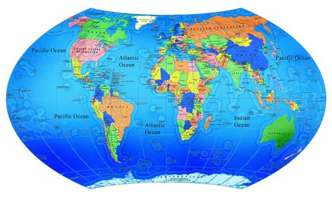 world map with countries labeled world map with countries labeled for