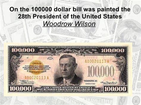 100 000 Dollar In Der American Dollar 100000 Www Imgkid The Image Kid Has It