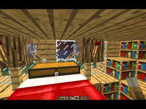 comment faire une chambre minecraft tuto comment faire une chambre dans minecraft