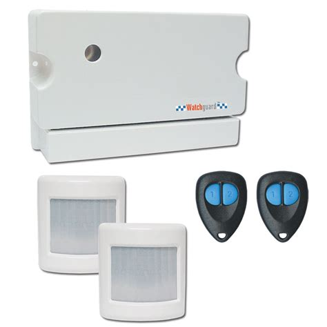 back to base monitored wireless home office alarm system