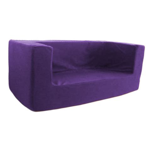kids couch cover kids children s double comfy settee toddlers foam sofa