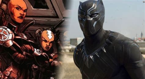 film thor yang pertama black panther film pertama marvel yang hadirkan karakter