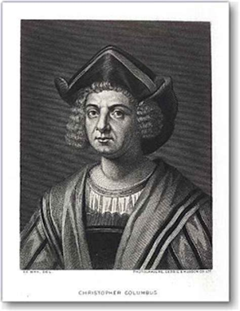 christopher columbus biography and life story free expression forum christopher columbus 1451 1506