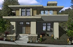 Prarie Style Homes Muddy River Design Prairie Style House Plan Northwest