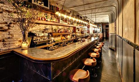 top speakeasy bars nyc new york s top 5 cocktail bars the glimpse