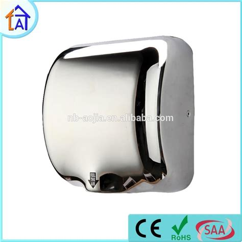 bathroom air dryer automatic jet hand blow dryers bathroom air dryer wall mounted hand dryer buy hand