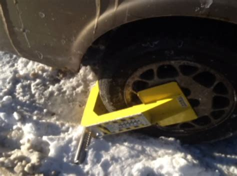 d c cls to prevent parking boot theft wtop