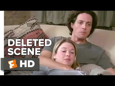 bridget joness diary 712 movie clip just as you are bridget jones s diary deleted scene the perfect