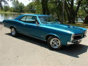 1966 Pontiac Tempest For Sale Find Used 1966 Pontiac Gto Tempest Custom Big Block 4