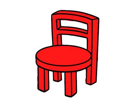 silla dibujo dibujo de la silla para sentarse pintado por en dibujos