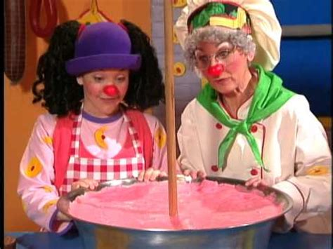 Big Comfy Stuck In The Muck by The Big Comfy Season 4 Ep 6 Stuck In The Muck