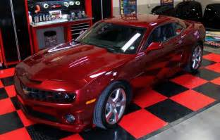 cars for second season of quot what s in the garage quot tv show