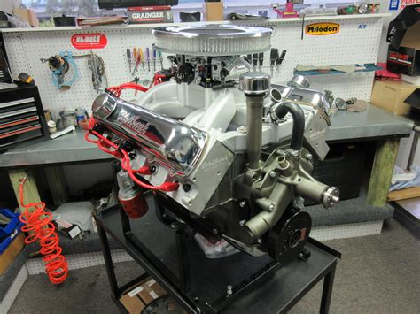 buick 455 crate engine 455 oldsmobile crate engine 475 hp with aluminum heads