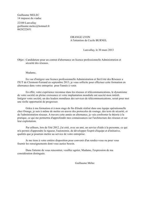 Lettre de motivation pour réintégrer son lycée - laboite-cv.fr