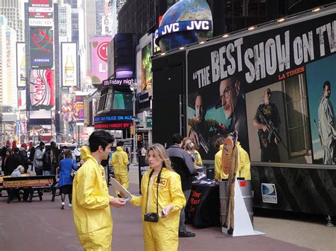 breaking bad mobile breaking bad mobile experiential marketing tours