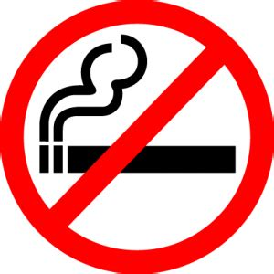 no smoking laws for all fifty states | signs.com blog