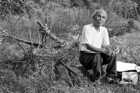 Sajak Sitor Situmorang 48 79 satu harapan sastrawan sitor situmorang tutup usia
