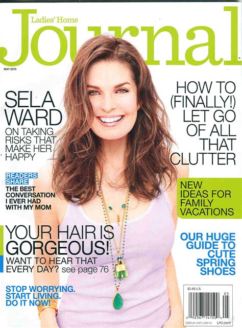 home journal magazine subscription deal 1 year