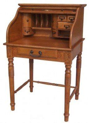 Vintage Small Desk by Small Roll Top Desk Foter