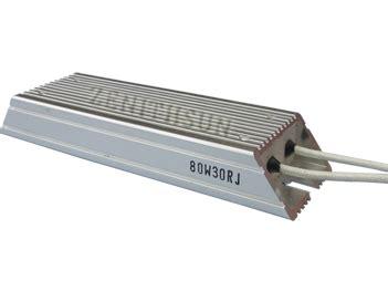 phantom power resistor values aluminum power wirewound resistor asz zenithsun resistorsresistor wirewound resistor power