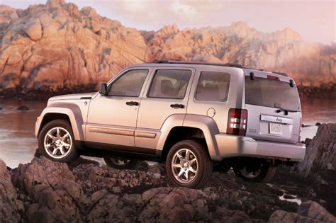 2008 jeep liberty safety rating 2008 12 jeep liberty consumer guide auto