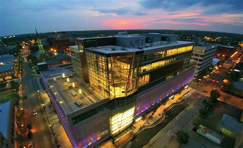 Midwest Home Design Inc Fort Wayne In by Government Building Best Project Skyline Plaza