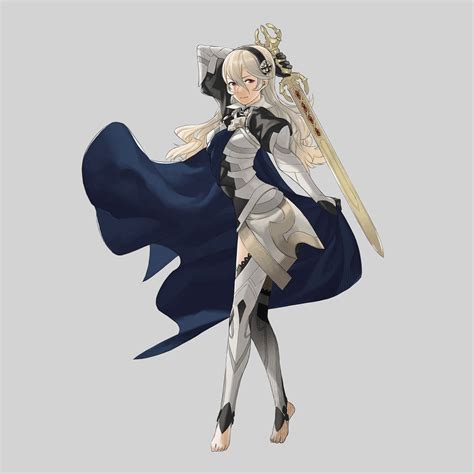 Buying Artwork by New Hoshido And Nohr Details Plus Character Artwork For