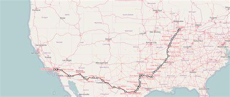 amtrak texas map amtrak s texas eagle la to dallas trip report travel log