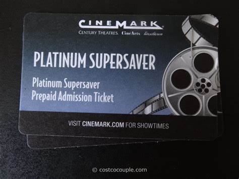Theatre Tickets Gift Card - cinemark theaters discount movie tickets