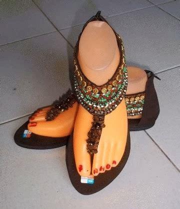 Baru Sandal Wedges Wanita Cantik Elegan Sdw94 2 sandal cantik wedge 5cm sep12114 jual sandal cantik sandal wanita