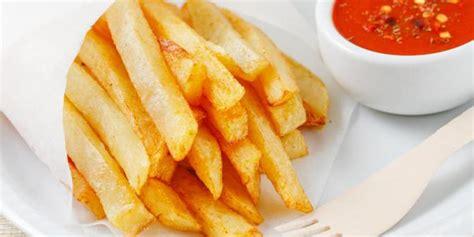 kimia penyebab kanker ditemukan  kentang goreng kfc
