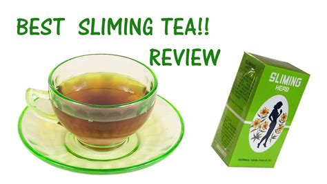 Slimming Detox Tea Testimoni by Sliming Herb Tea Review 2016