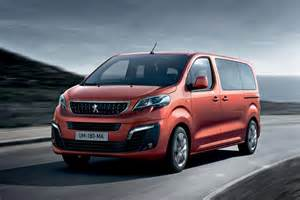 Www Peugeot New Peugeot Traveller Mpv Revealed At Geneva Motor Show