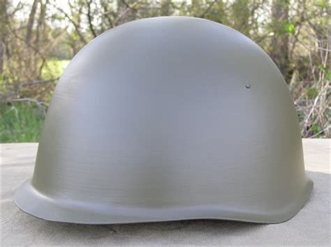 spray paint helmet soviet wwii moss green helmet spray paint