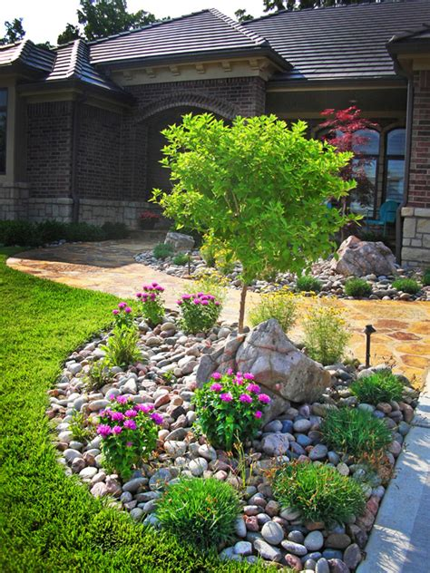 landscaping in kansas city kc managing plant schedules