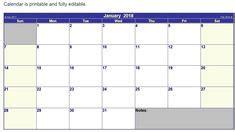 printable yearly calendar  calendar  printable monthly calendar template printable