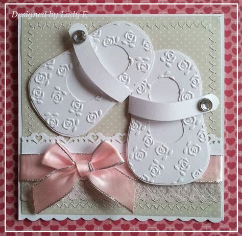 baby booties templates cards baby shoes buciki scrap by e